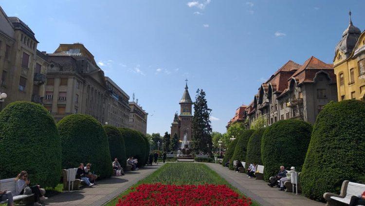 Temišvar najveći kulturno-istorijski centar Srba u Rumuniji
