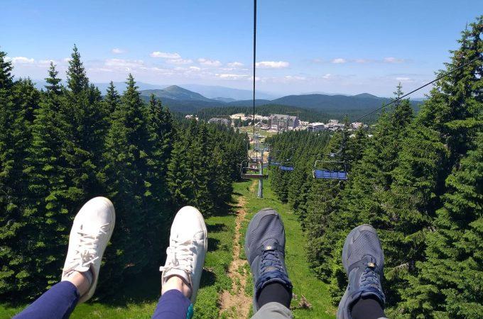 Gorsko oko i nova energija Kopaonika