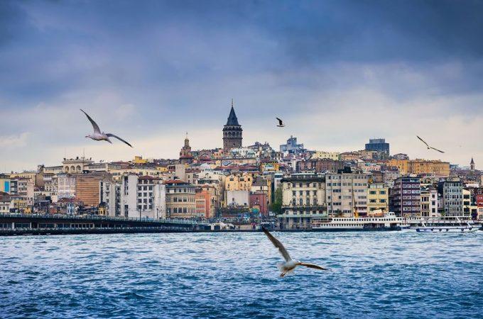 Nezaboravno putovanje i pogled na ISTANBUL