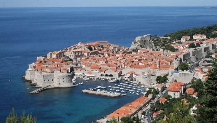 Dubrovnik i igre sećanja