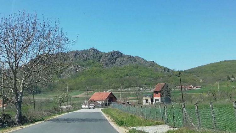 Etno sela Borač i Bečevica